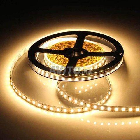 LED STRIPS 2835 60 12V 5M IP65 6W par metre - 3