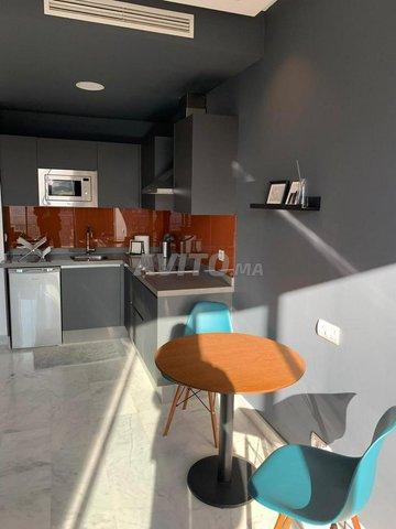 APT style APPART HOTEL HAUTE GAMME Équipé  - 5