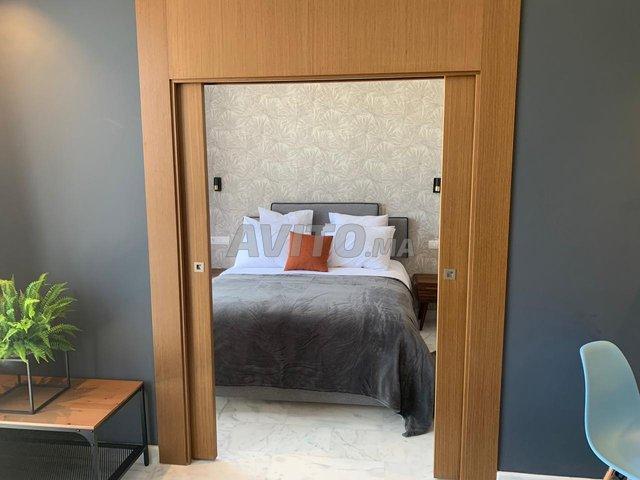 APT style APPART HOTEL HAUTE GAMME Équipé  - 8