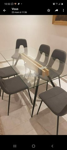 salle à manger - 1