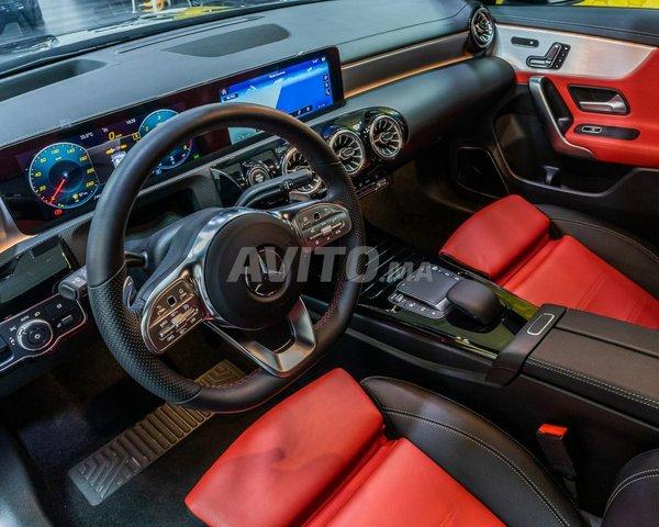 Mercedes-Benz ClA 220d - 5