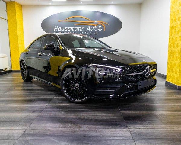 Mercedes-Benz ClA 220d - 1