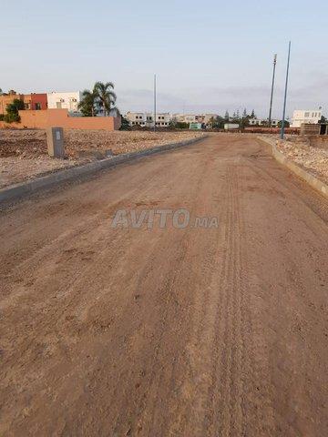 Lots villas à Sidi Bouzid El Jadida - 3