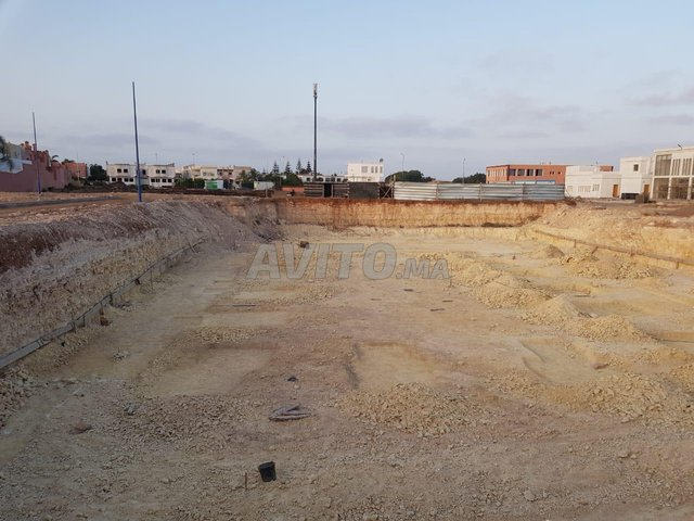 Lots villas à Sidi Bouzid El Jadida - 4