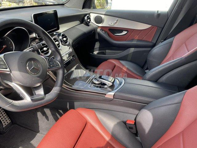 Mercedes GLC 220d Pack AMG plus toutes options - 1