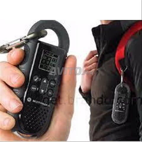 talkie walkie profetionelle  - 3