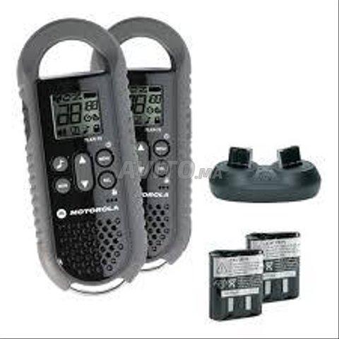 talkie walkie profetionelle  - 5