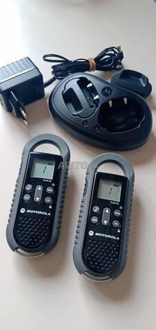 talkie walkie profetionelle  - 6