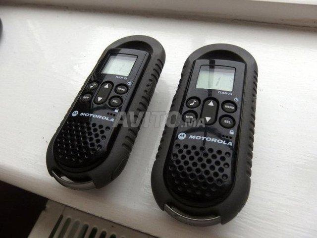 talkie walkie profetionelle  - 7