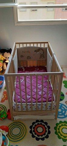 lit pour bébé - 5