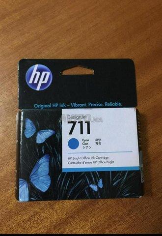Cartouche HP - 1