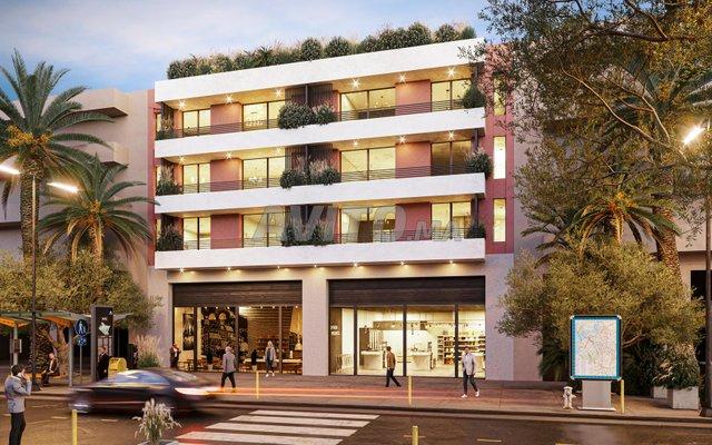 Appartement à partir de 8900dh/m² à Victor Hugo - 3