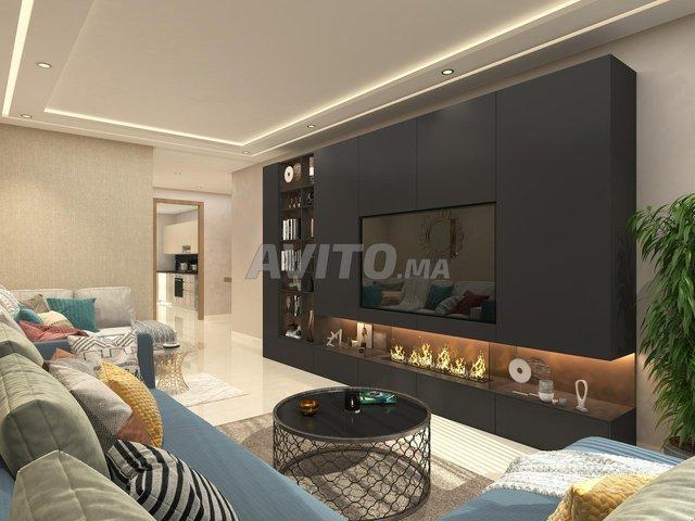 Appartement en Vente à Ain sbaa - 4