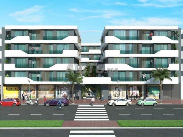 Appartement en Vente à Ain sbaa - 1