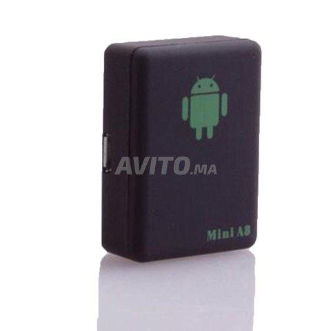 dispositif d'écoute Audio sans fil GRPS GSM - 3