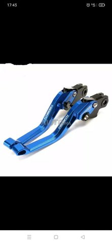 leviers bmw gs 1250 - 5