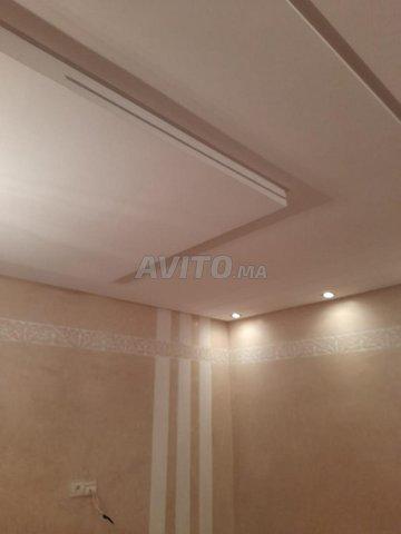 Appartement 69m2 Guich Hay Riad - 3