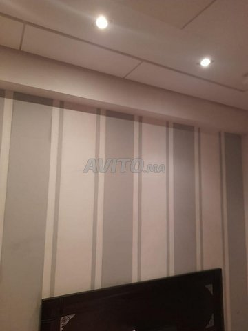 Appartement 69m2 Guich Hay Riad - 4