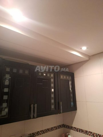 Appartement 69m2 Guich Hay Riad - 5