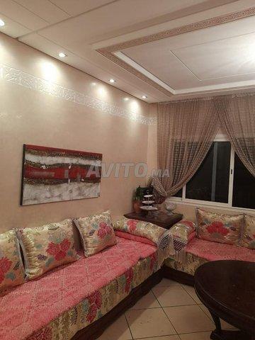 Appartement 69m2 Guich Hay Riad - 1