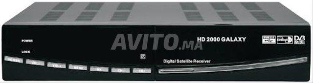 SAMSAT HD 2000 GALAXY - 1
