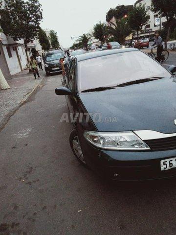 Renault laguna - 1