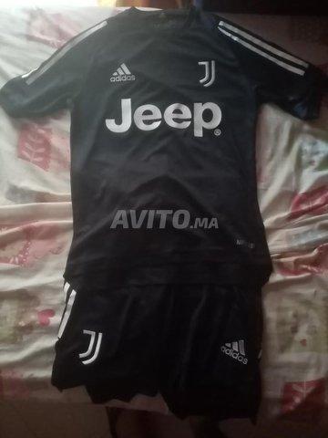 Tenu Juventus اصلي taille M - 2