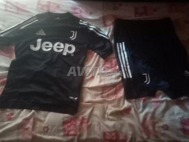 Tenu Juventus اصلي taille M - 1
