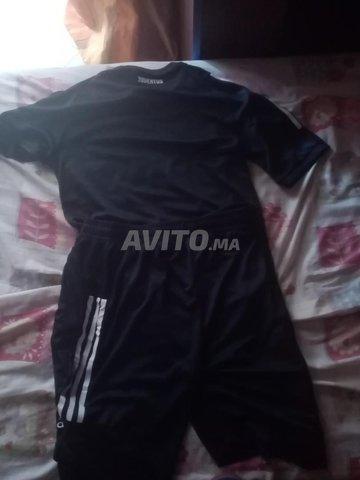 Tenu Juventus اصلي taille M - 3