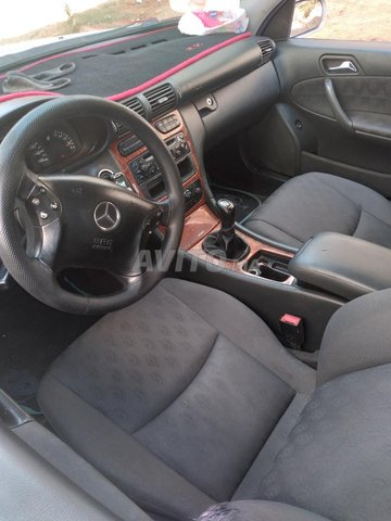Mercedes - 6