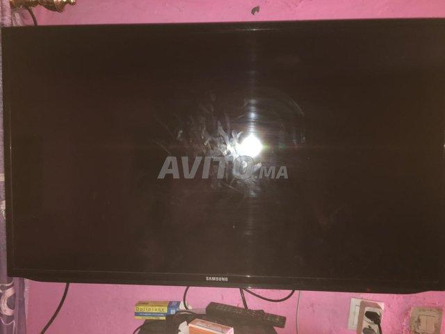 Tv Samsung led 40 - 1