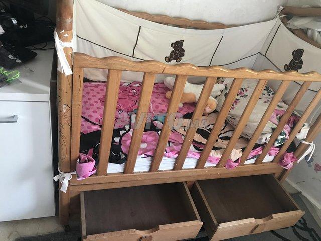 Lit pour bébé à vendre - 3