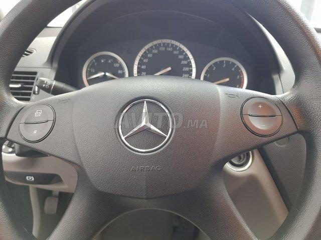 Mercedes C 220 - 8