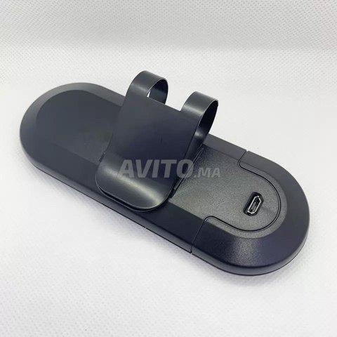 Haut-parleur bluetooth voiture - 5