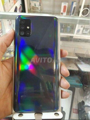 Samsung galaxy A51   128g/ 6ram - 2
