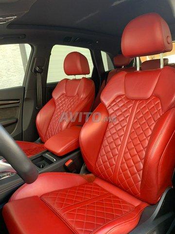 Audi SQ5 Diesel Importée neuve - 6
