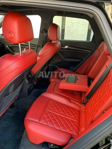 Audi SQ5 Diesel Importée neuve - 7