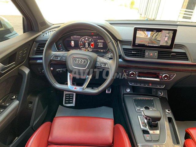 Audi SQ5 Diesel Importée neuve - 8
