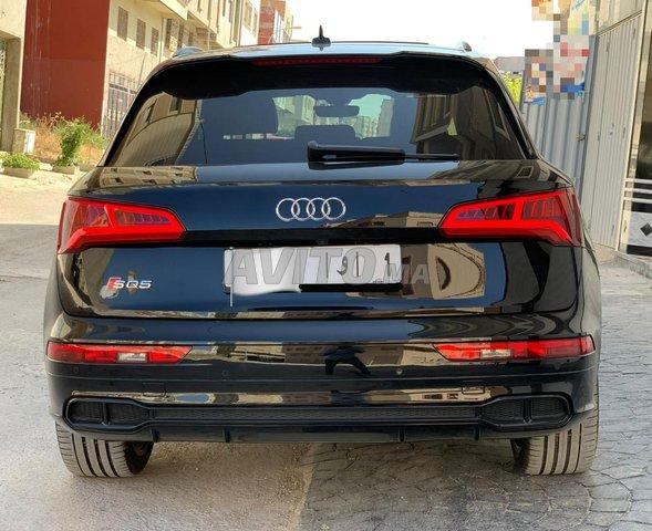 Audi SQ5 Diesel Importée neuve - 4