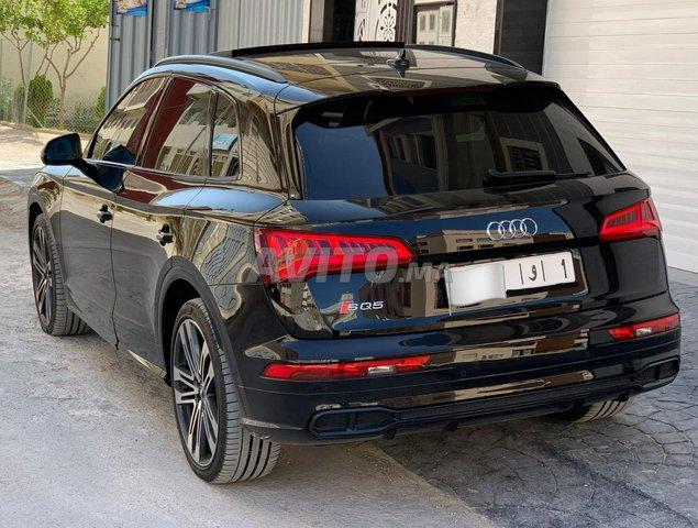 Audi SQ5 Diesel Importée neuve - 1