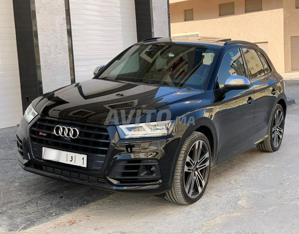Audi SQ5 Diesel Importée neuve - 2