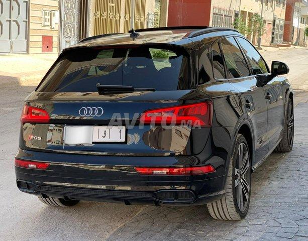 Audi SQ5 Diesel Importée neuve - 3