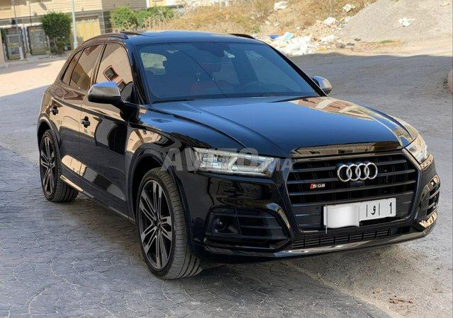 Audi SQ5 Diesel Importée neuve - 5