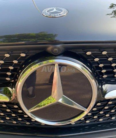 Mercedes-Benz CLA à Vendre - 2