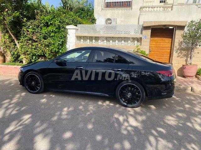 Mercedes-Benz CLA à Vendre - 6