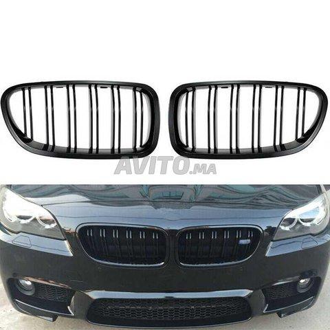 calandre BMW F10 M - 1
