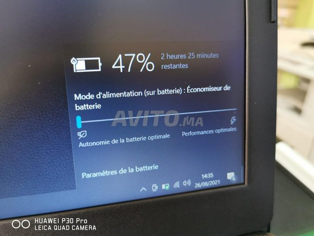 Dell Vostro 3590 i5 10TH 8Go 256Go SSD 15.6P FHD - 7