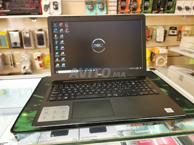 Dell Vostro 3590 i5 10TH 8Go 256Go SSD 15.6P FHD - 3