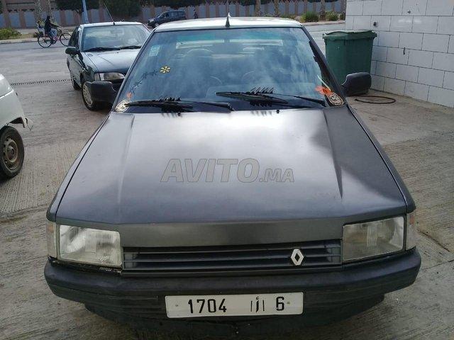 renault 21 1992  - 3