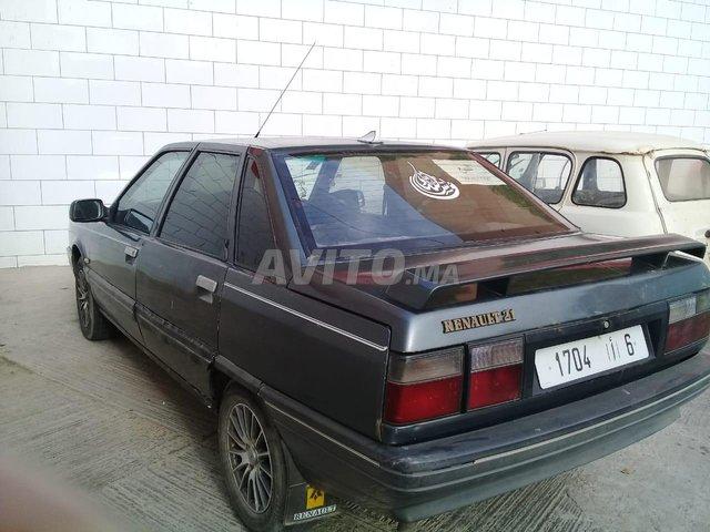 renault 21 1992  - 2